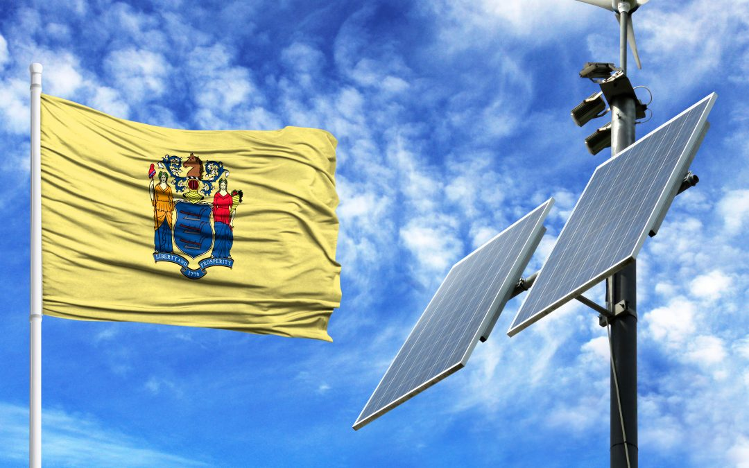 New Jersey Solar Incentives 2020