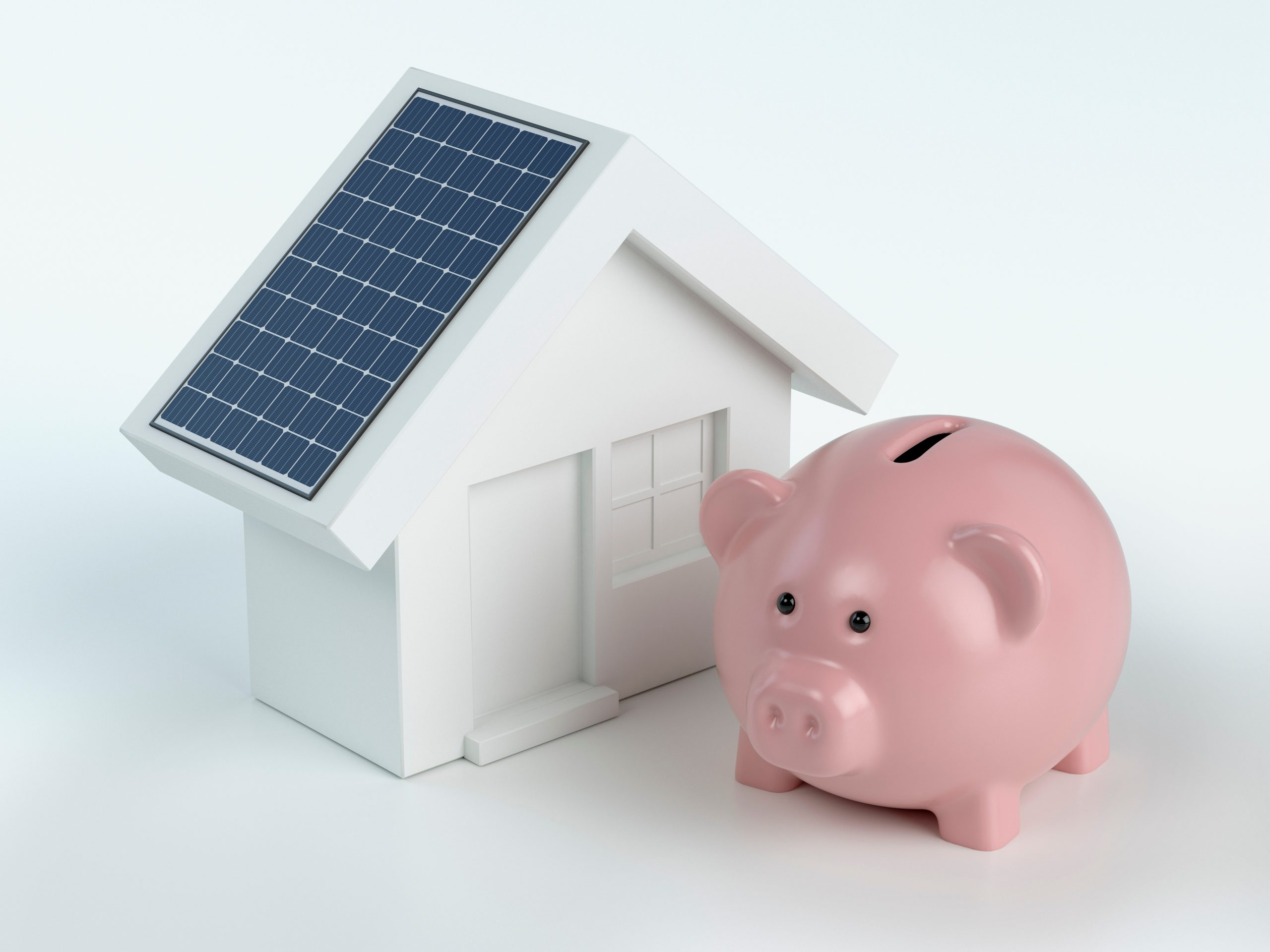 Go Solar: Top 5 Benefits When You Make the Switch