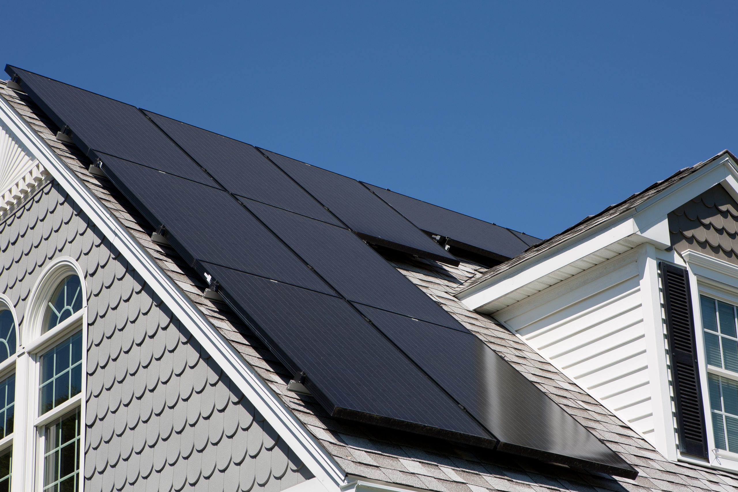 Going Solar with Momentum: Panels, Storage and More